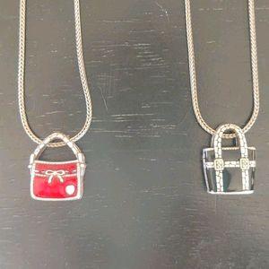Brighton vintage necklaces